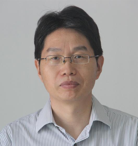 Wang Shijie