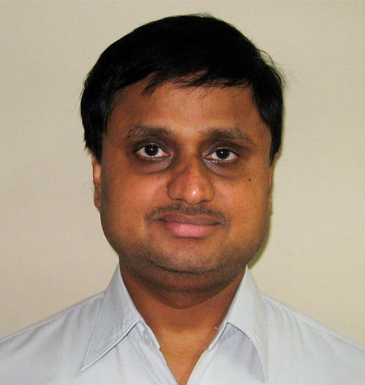 Shripad P. Mahulikar