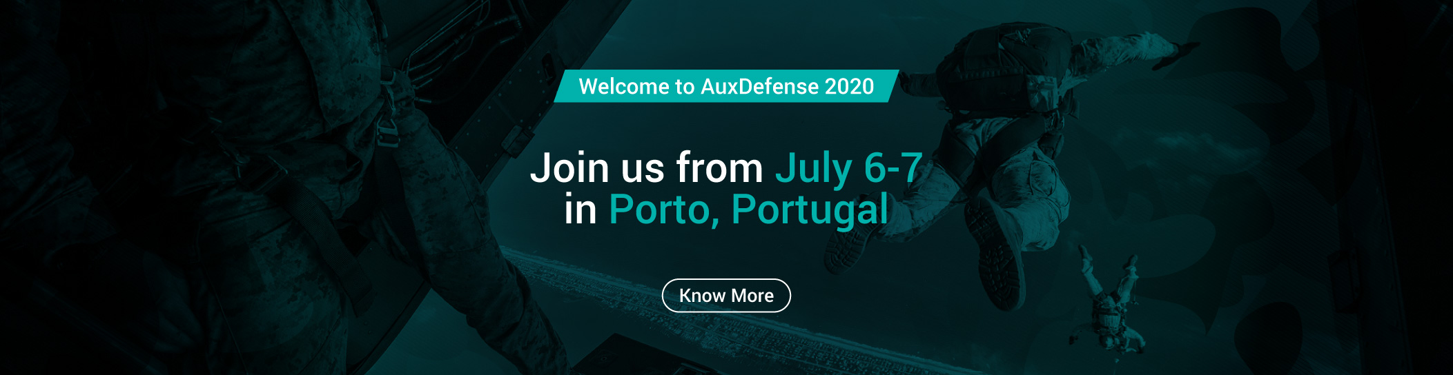Img - Welcome to AuxDefense 2020
